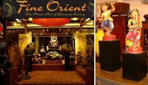 Fine Orient - Villa d'Orient