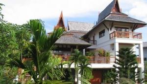 Green Hill Residences