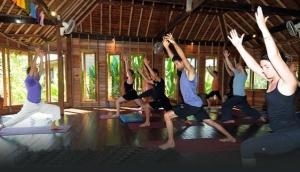 Island Yoga Retreats and Vacations