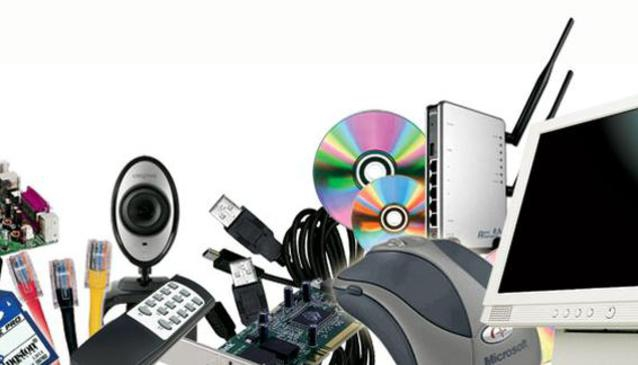 I.T. Products & Services