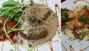 Karlsson Restaurant & Steak House Karon