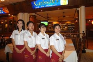 Karlsson's Restaurant & Steak House