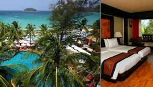 Kata Beach Resort & Spa