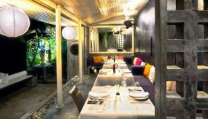 LIM's Restaurant & NINE Lounge and Bar