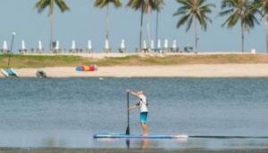 Longtail Paddlesurf