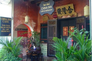 China Inn in Old Phuket Town