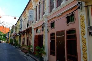 Soi Rommanee, Old Phuket Town