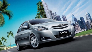 Patong Sutin Car Rental