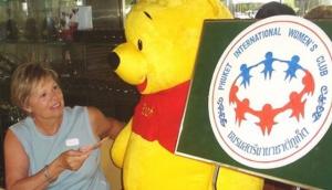 Phuket International Women's Club (PIWC)