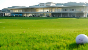 Phunaka Golf Course