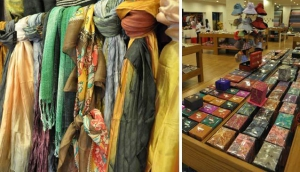 Phuthai Souvenir Markets