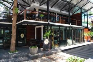 Restaurant @ Pier 42 Boutique Resort & Spa