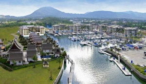 PIMEX - Phuket International Boat Show