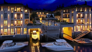 Property at Royal Phuket Marina