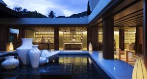 Reception @ Pullman Phuket Arcadia