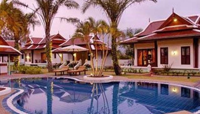 Royal Embassy Resort & Spa