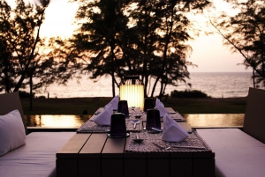 Rooftop dining @ SALA Phuket Resort & Spa