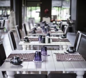 Dining @ SALA Phuket Restaurant