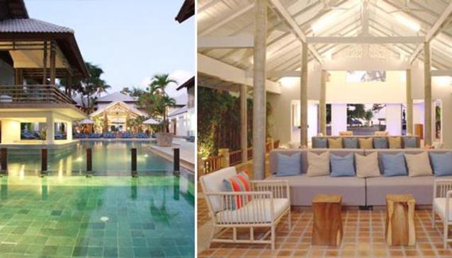 South Sea Karon Resort