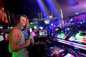 DJ Boston Switch comes to Tai Pan