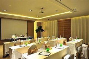 Conference & events room