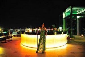The bar @ KEE Sky Lounge