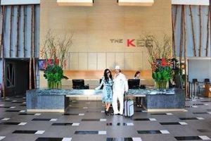 Welcome to The KEE Resort & Spa