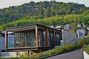 Villas @ The Naka Phuket