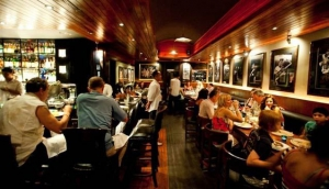 The Siam Supper Club