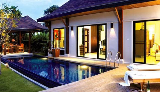 Two Villas Kokyang Estate II