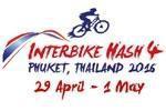 InterBike Hash 4