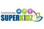 SUPERKIDZ Tennis Series #2