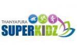 SUPERKIDZ Tennis Series #3