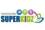 SUPERKIDZ Tennis Series #4