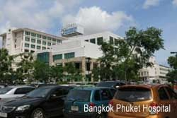 Bangkok Phuket Hospital