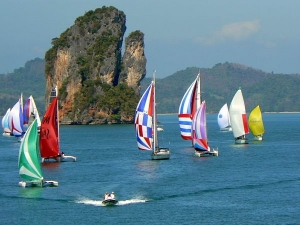 The Bay Regatta - Phuket, Phang Nga, Krabi