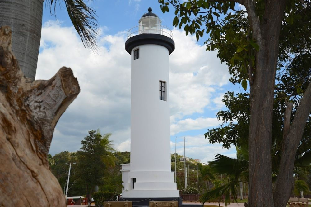 Rincón Lighthouse