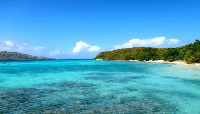 Culebra - Puerto Rico's Beach Paradise