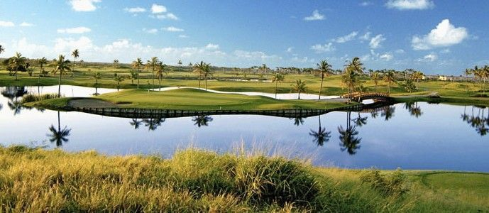 Costa Caribe Golf Club (Credit: Costa Caribe)