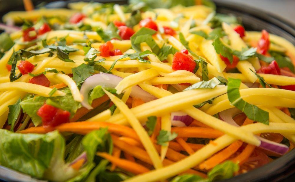 Thon Thai Salad