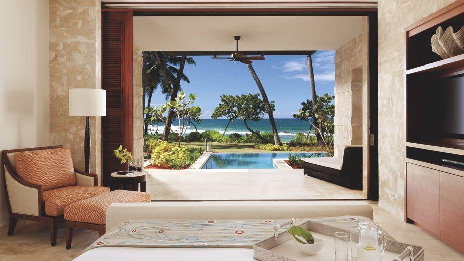 Ritz-Carlton Reserve - Dorado Beach