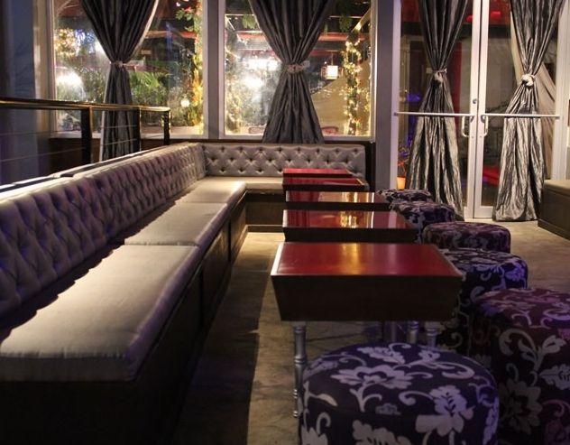 La Piazza Lounge