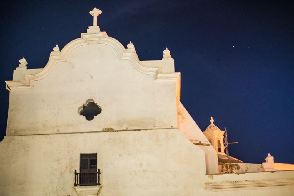 San Jose Church, Old San Juan