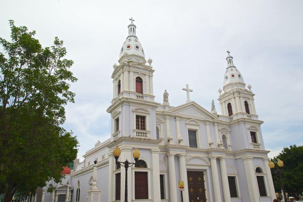 Nuestra Señora de Guadalupe Cathedral