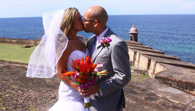 Puerto Rican Destination Weddings