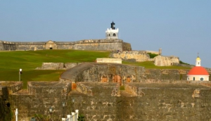 Puerto Rico Historic Sites