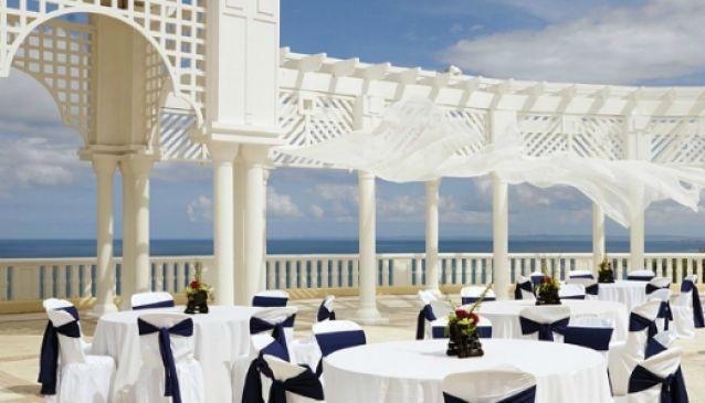 Puerto Rico Wedding Venues