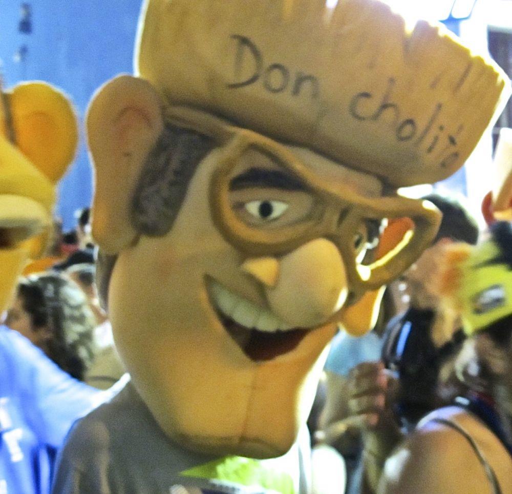 Don Cholito