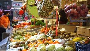 The Fresh Markets of San Juan