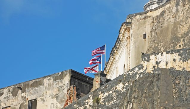 Top 5 Things to Do in Old San Juan, Puerto Rico